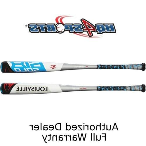solo 618 bbcor baseball bat