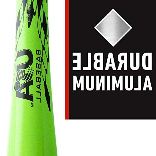 "Franklin Venom Official Bat - 25"" - Perfect for Youth Baseball"
