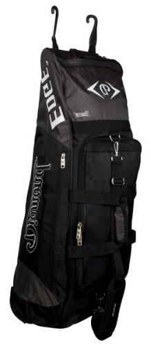 Diamond Sports Wheeled Bat Bag