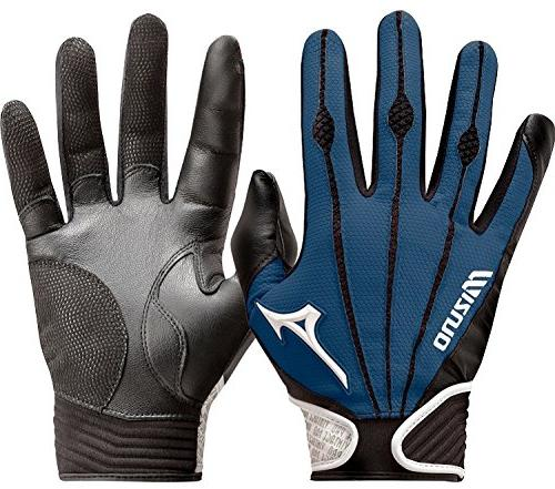youth vintage batting gloves