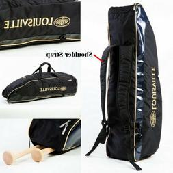 LS Baseball Softball Bags Backpacks Equipment Hold Bats Glov