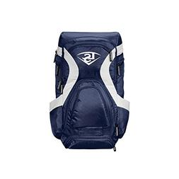 Louisville Slugger M9 Stick Backpack - Navy