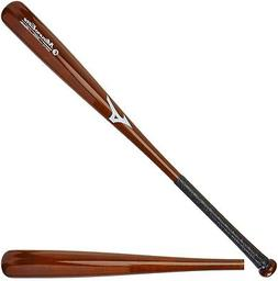Mizuno Maple Elite Baseball Bat - MZM 110 Brown 33 inch/30 o