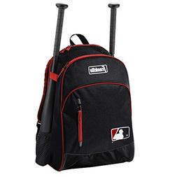 mlb batpack bag
