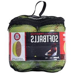 Franklin Sports MLB Official League Synthetic Cork Softball