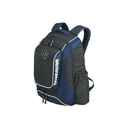 DeMarini Momentum Backpack, Navy