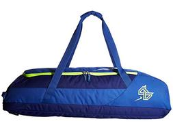 Nike Men's MVP Edge Baseball Bat Bag Game Royal/Deep Royal B