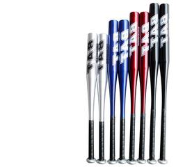 New Aluminium Alloy Baseball Bat Of The Bit Softball Bats 20