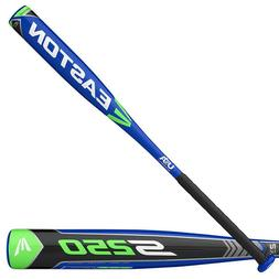 NEW BASEBALL Easton S250 Speed Alloy Youth Balanced Bat USA