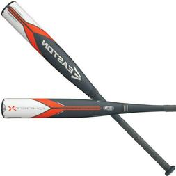 "NEW Easton Ghost X -8 SL18GX8 USSSA Baseball Bat 2 3/4"" Barr"