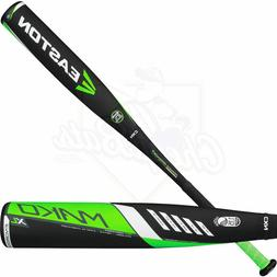 "NIW HOT 2016 Easton MAKO XL 30/25  2 5/8"" USSSA Comp Baseb"