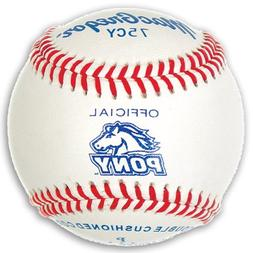 MacGregor #75CY Official Pony League Baseball -Yth