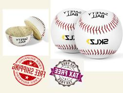 SKLZ Reduced Impact Safety Baseballs