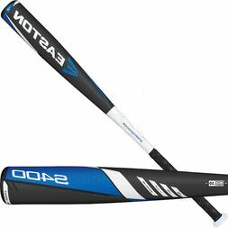 Easton S400 BBCOR Baseball Bat 33/30 -3 Drop High School Col