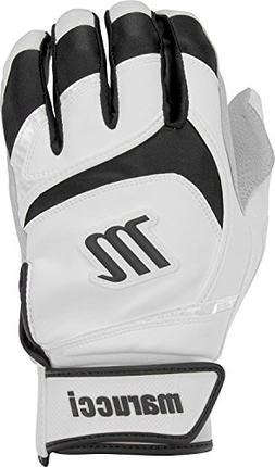 Marucci Signature Men's Baseball/Softball Batting Gloves - W