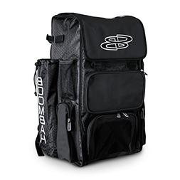 Boombah Superpack Bat Pack -Backpack Version  - Holds up to