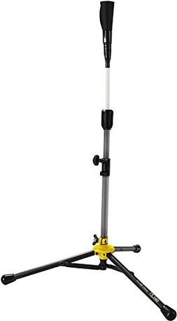 SKLZ Travel Tee DLX - Batting Tee with Durable Tripod Base a