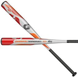 "DeMarini Uprising  USA Baseball Bat, 29""/18 oz"