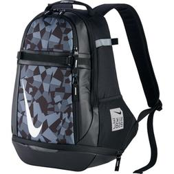 Nike Vapor Select 2.0 Graphic Backpack Black/White BA5357-01