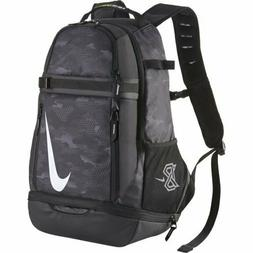 Nike Vapor Select Graphic Baseball Bat Bag Backpack Black  B