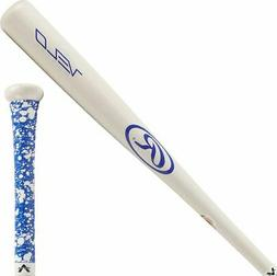 Rawlings Velo 110RBV Birch Wood Baseball Bat