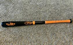 Rawlings Velo Y62V Youth Wooden Baseball Bat 29in New