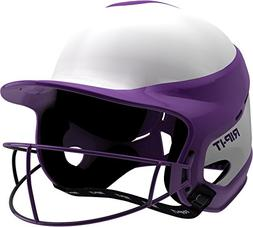 RIP-IT Vision Pro Softball Helmet ft. Blackout Technology -