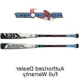 Louisville Slugger WTLBBS718B334 Select 718  Bbcor Baseball