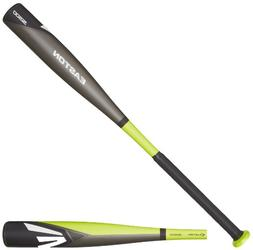 Easton YB14S500 S500 Youth Baseball Bat, Green/Grey/Black, 3